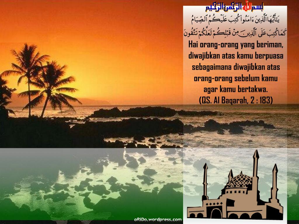 Seputar Puasa Ramadhan Wwwelsaelsicom