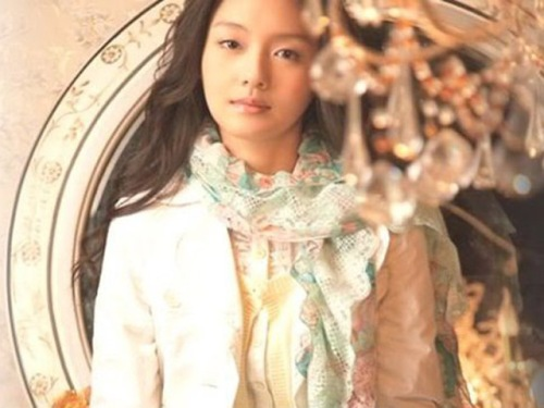 Barbie Hsu. Foto: facebook.com