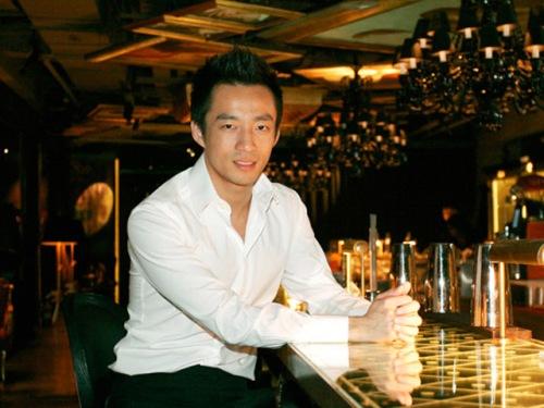 Wang Xiaofei.